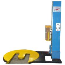Máquina envolvedora de pré-estiramento tipo palete M para empilhadeira