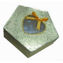 Hochwertige Shampoo-Flüssigpaket-Geschenkboxen