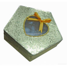 High Quality Shampoo Liquid Package Gift Boxes