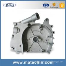 China Lieferant Kundenspezifische Aluminiumlegierung Hochdruck Druckguss Teil