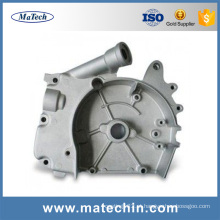 O fornecedor de China personalizou a liga de alumínio de alta pressão morre parte da carcaça