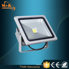 High Brightness Aluminum LED COB Flood Light with 10W