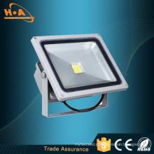 Luz de inundação de espiga de alumínio LED de alto brilho com 10W