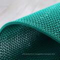 Alfombras de alfombras de PVC al por mayor alfombras de PVC impermeable