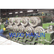Rolling Mill Equipment , Hot Rolling Steel Angle Production Line