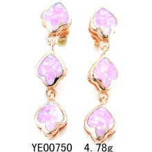 Opal Ohrringe Schmuck (YE00750)