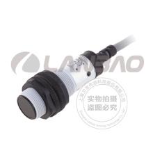 Plástico del sensor fotoeléctrico a través de la viga (PR18S-TM10D DC3 / 4)