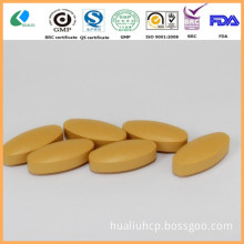 OEM Multivitamin and Mineral Tablets in Immune and Anti-Fatigue