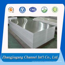 Hot Sale Building Materials Aluminum Sheet / Plate