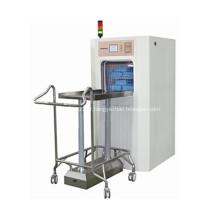 Grand stérilisateur médical d'oxyde d'éthylène de matériel d'hôpital de Volum