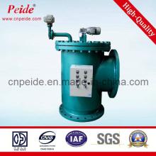 100-3500micron 320t / H Filtro de agua Brusaway para agua de riego