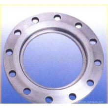 """1/2 """"-48"""" стальной фланец, используемый для защелкивающегося дроссельного клапана"""