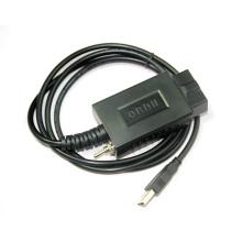 Herramienta de diagnóstico auto partes Elm327 con interruptor