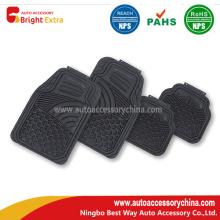 Universal type Custom Auto floor mats