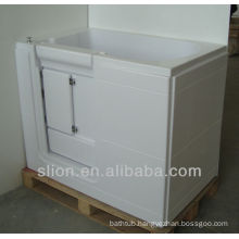 FRP Walkin Bathtub for the Elderly and the Disabled
