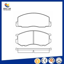 Hot Freight Auto Freins Brake Pad