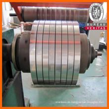 Hohe Qualität 316L 0,075 mm dicker Streifen