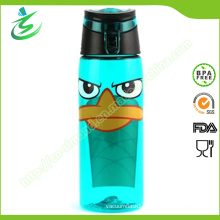 650ml Eco-Friendly Tritan Drink Water Bottle