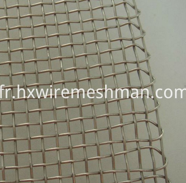 closed edge wire netting