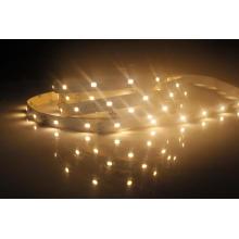 Grado impermeable de la luz de tira del brillo estupendo SMD5630 LED