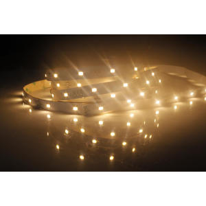 Super Brightness SMD5630 LED Strip Light Gelar Tahan Air