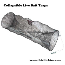 Top Quality Collapsible Live Bait Traps