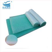 Supporto per filtro per vernice di fibra di vetro