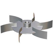 Piezas de fundición de precisión de acero inoxidable