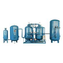 Оборудование для производства нитрогенного газа