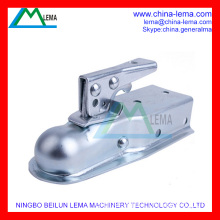 Punching Trailer Coupler Parts