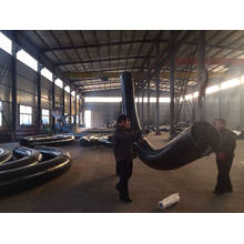 ASTM A234 WPB Bend Pipe