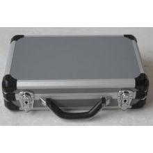 Boîte à outils en aluminium avec mousse