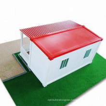 Prefabricated House /Container House/ Container Villa, Office (CH-04)