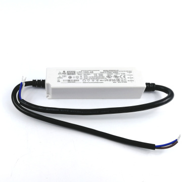 Meanwell LPF-60D-48 constant current led driver