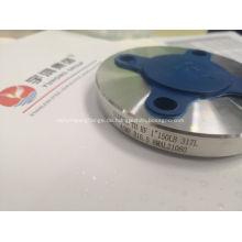 Gewindeflansch THRF ASTM A182 F304 B16.5