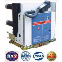 12kv Внутренний вакуумный автоматический выключатель