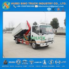 ISUZU Hook Loader Truck