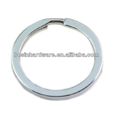 "Fashion High Quality Metal 1"" Key Ring"