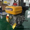 Заводская цена одноцилиндровый бензиновый двигатель Gx200 6.5HP