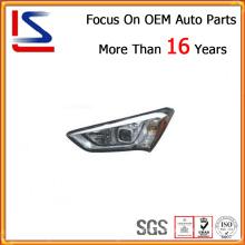Auto Spare Parts - Head Lamp for Hyundai Santa Fe 2013 (LS-HYL-212)