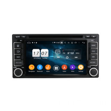 DVD dell'automobile con gps per Forester Impreza 2008-2011