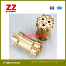From Zz Hardmetal - Tungsten Carbide Drilling Bits