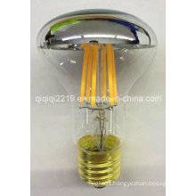 Mirror Top R63 5W E27 Shop Light LED Filament Bulb