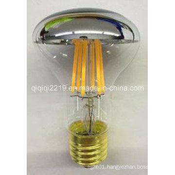 Mirror Top R63 5W E27 Shop Light LED Filament Bulb