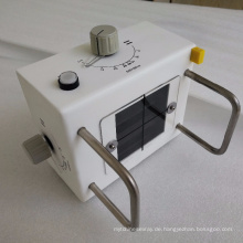 X_Ray Kollimator bester Preis tragbare mobile digitale medizinische Xray-Maschine