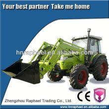 China tractors/farm machinery & equipment/12+4 shuttle shift /Increase 30% efficiency