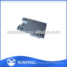 Stamping Customized Aluminium Electronic Enclosure Base Parts