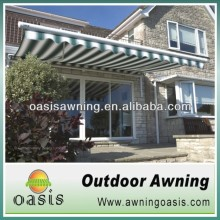 Outdoor Tent Balcony Awnings