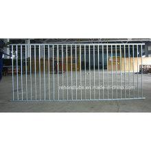Sicherheit Schwimmbad Stahl Zaun Panel