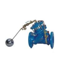 Válvula flotante de control remoto (GAF745X)